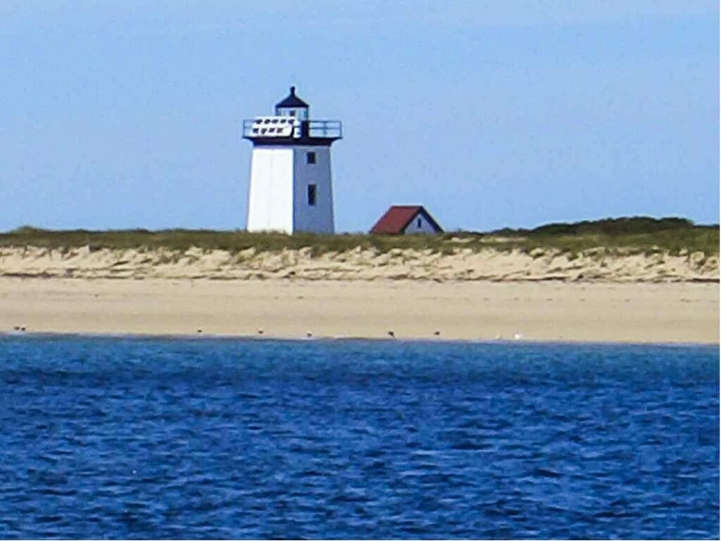 Herring Cove Beach - Cape Cod Accommodations