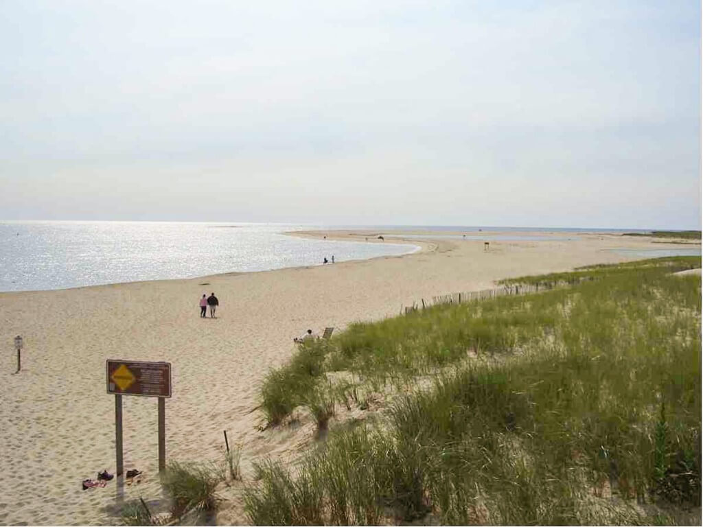 Nauset Beach - Cape Cod accommodation near the beach