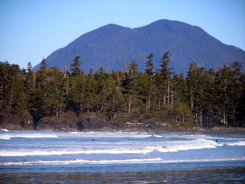 Tofino on Vancouver Island - Five Tips for a Trip
