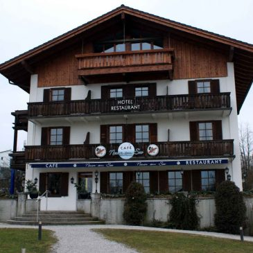 Hotel Neuer am See in Prien am Chiemsee