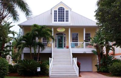 Villa auf Captiva Island
