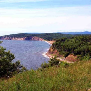 Luxushotel und Golf Resort am Cabot Trail