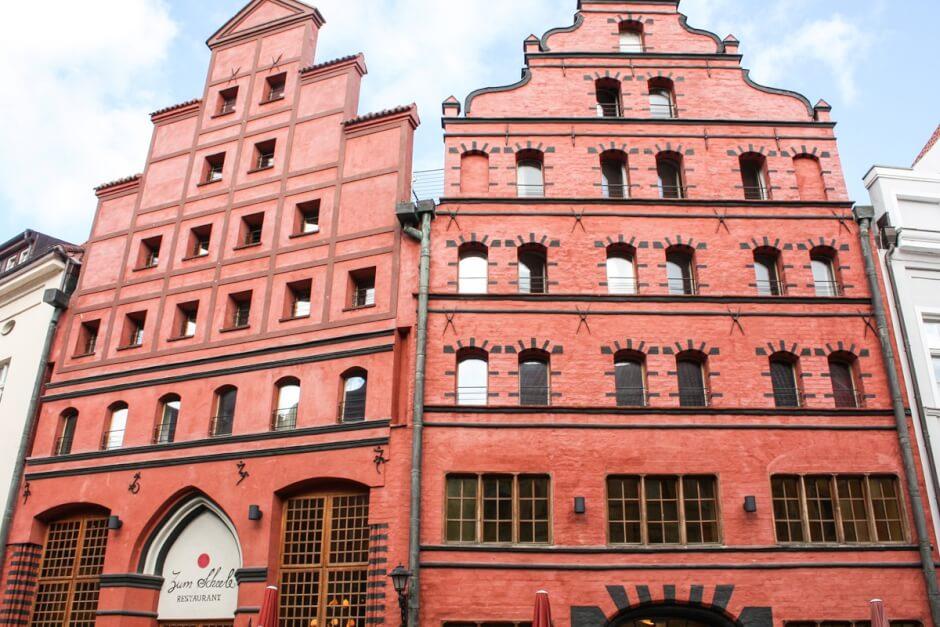 Romantik Hotel Scheelehof Stralsund – hanseatische Gastlichkeit genießen