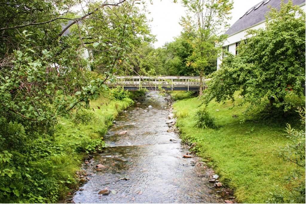 Der McLellan Brook