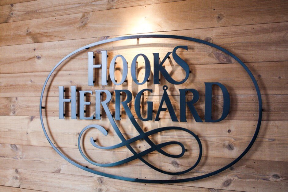 Hooks Herrgard in Smaland