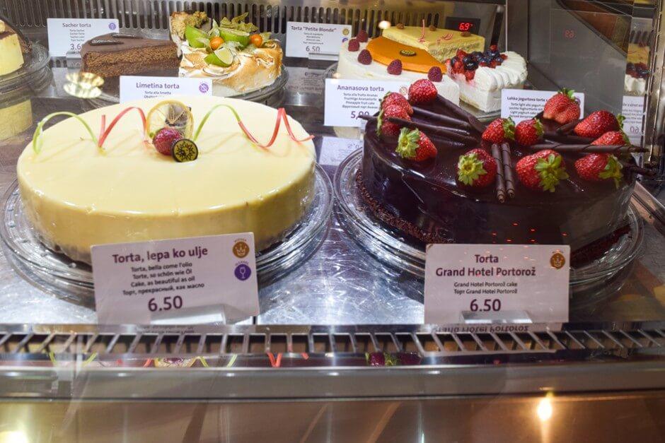 Diese Kuchen darf man guten Gewissens geniessen