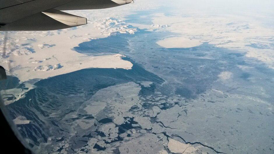 Dream Trip - The East Coast of Labrador