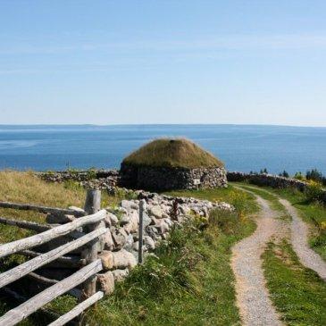 Kanada Reisetipps Osten - Kate der Schotten in Nova Scotia