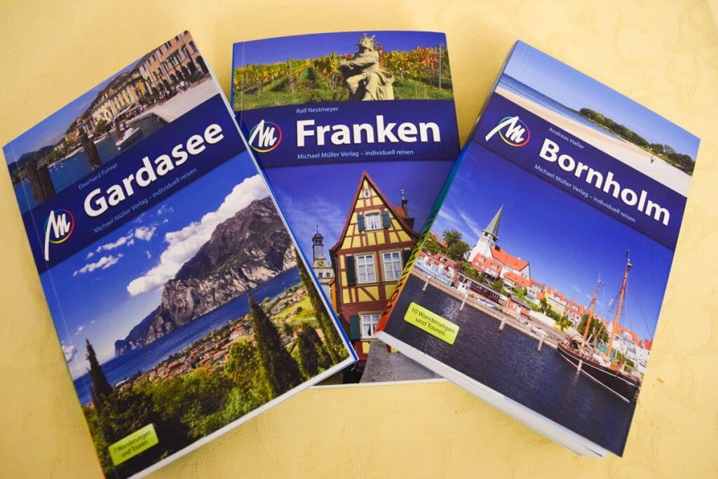 Planning your trip with a guide