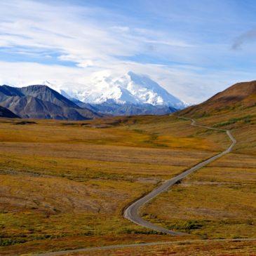 Mt Denali Copyright Madeleine Deaton