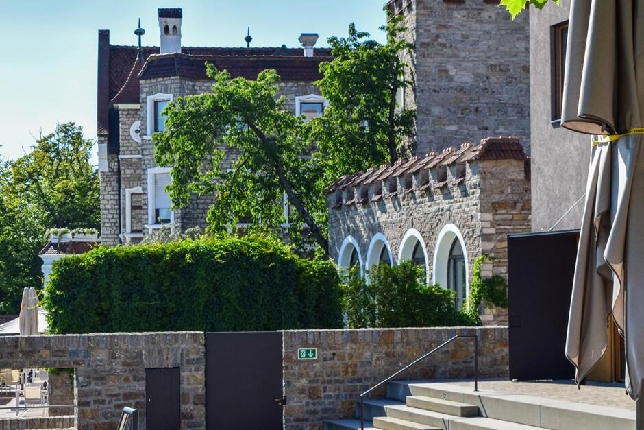 Schlosshotel Steinburg - Weinberg Hotel Würzburg