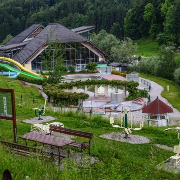 Therme Snovik – Alpen Wellness