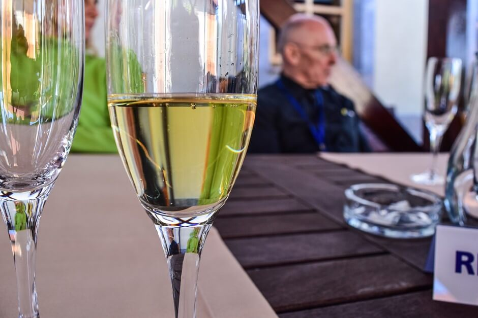 Slovenia Destinations for wine lovers - the wine house Frelih in Sentrupert and the Vipava valley Slovenia