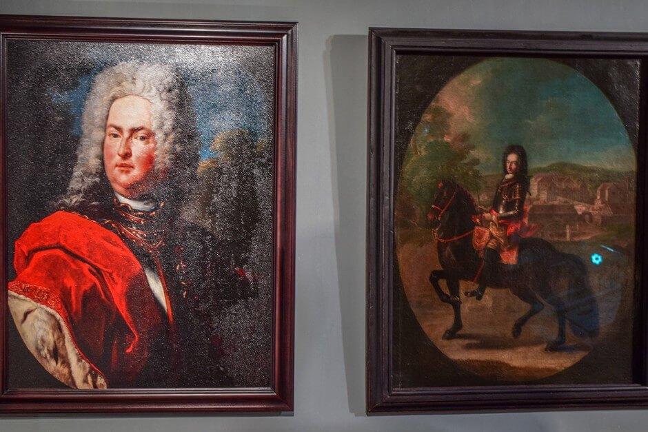 Fürsten von Liechtenstein