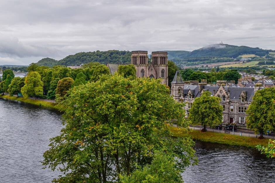 Discover Inverness Scotland attractions - one of the Things to do in Inverness Scotland