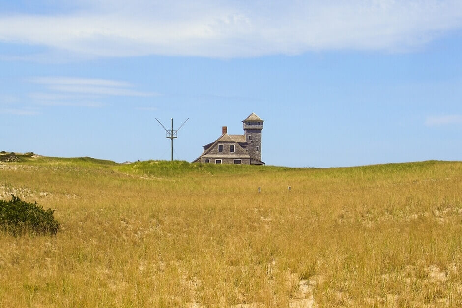 With Provincetown Dune Tours to Race Point Beach