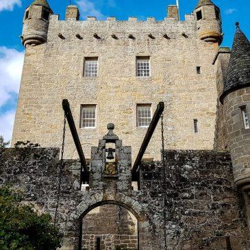 Was Cawdor Castle in Schottland so einzigartig macht