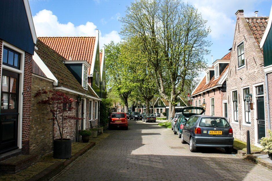 Edam - North Holland interesting places