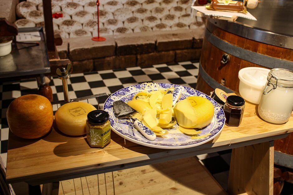 Taste Gouda - North Holland interesting places