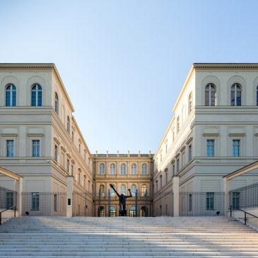 Museum Barberini - Potsdam Weekend with art and enjoyment