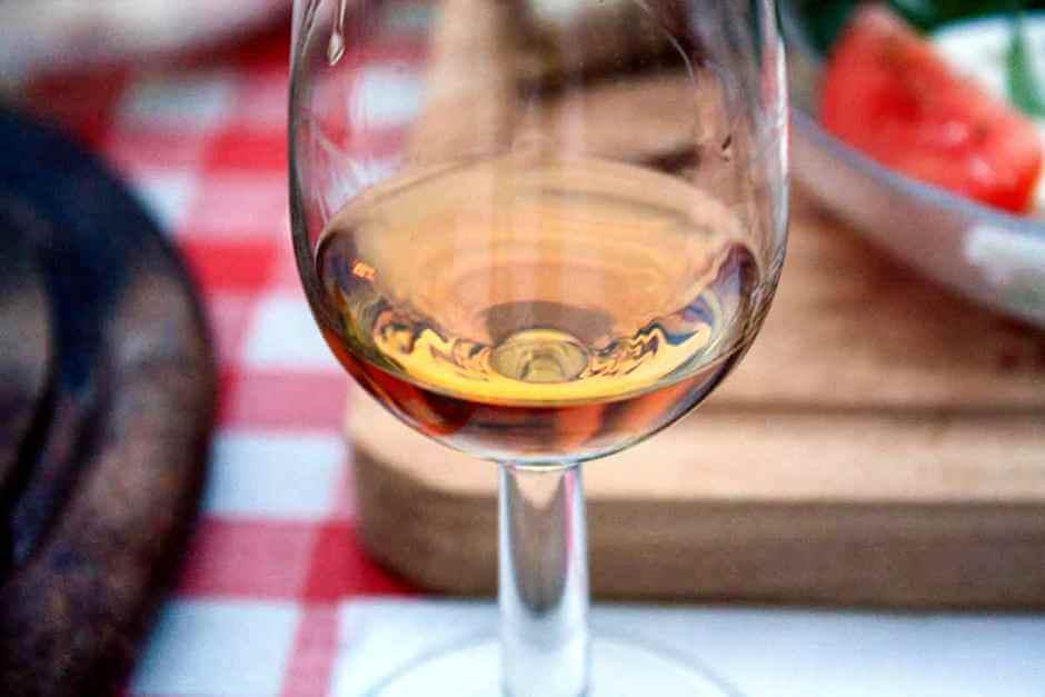 Birnenmost wird im Mostviertel zelebriert wie Wein