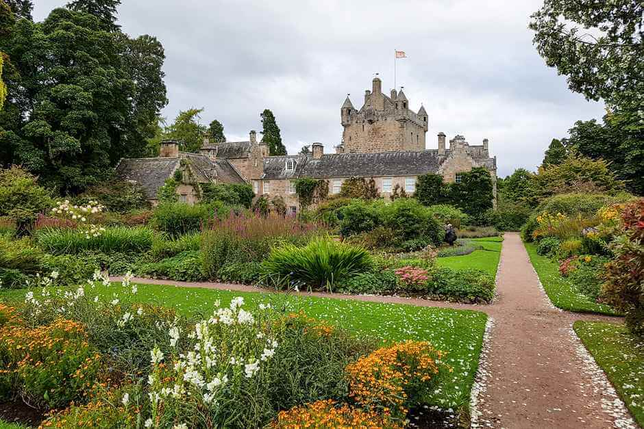 Cawdor Castle bei Inverness