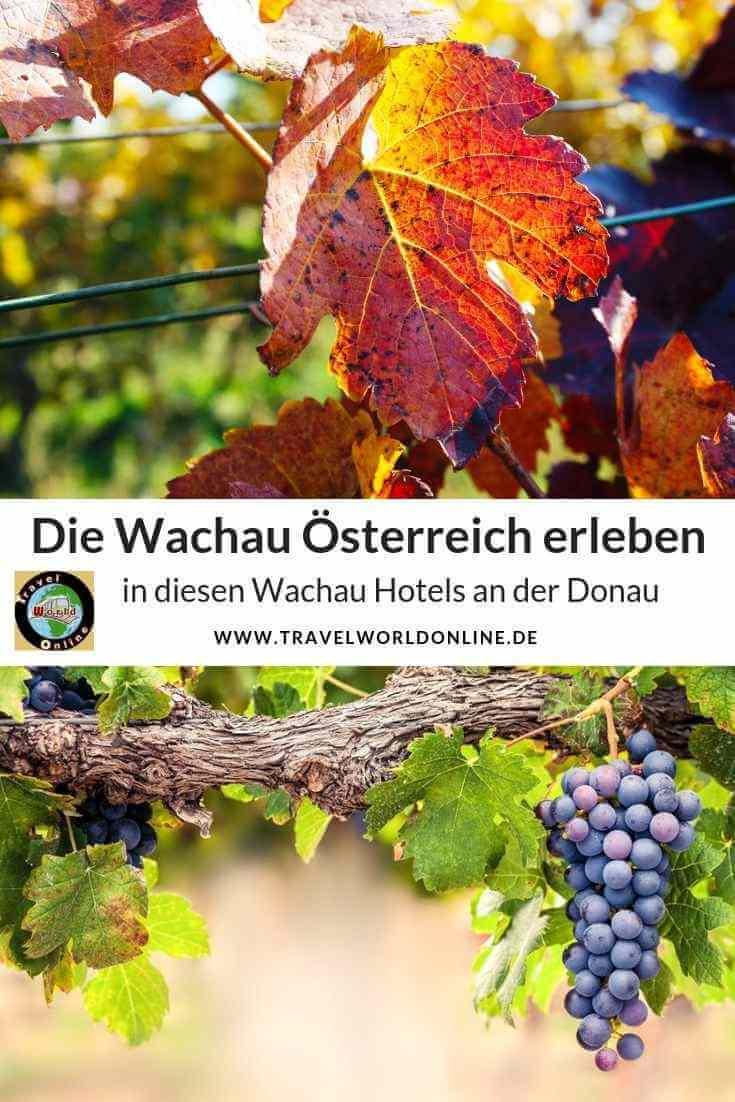 Die Wachau Österreich erleben