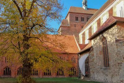 Havelberg Cathedral on the Romanesque Street