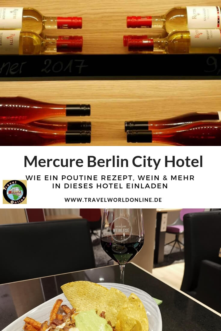 Mercure Berlin City Hotel