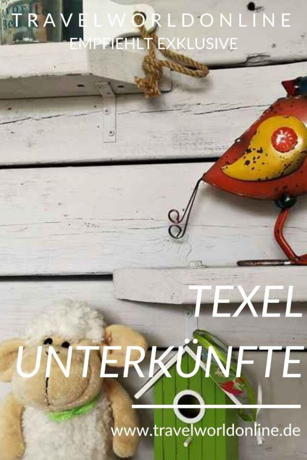 Texel Unterkünfte