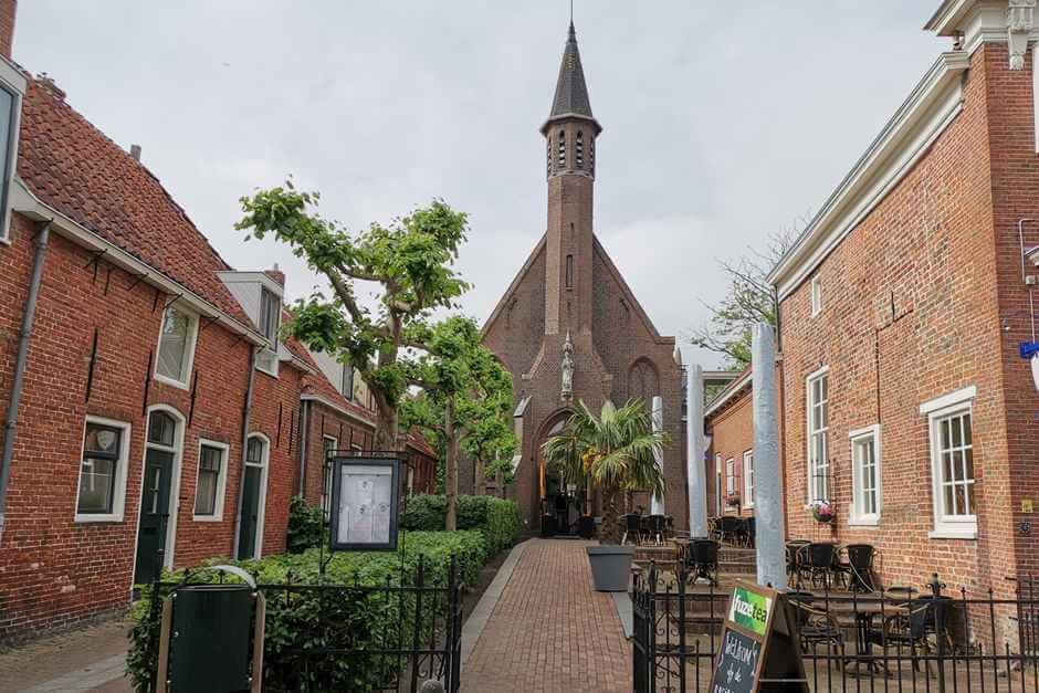Basiliek Appingedam