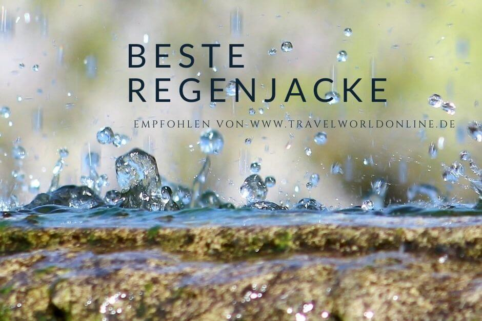 Best rain jacket - functional jacket, Friesian mink or wax jacket