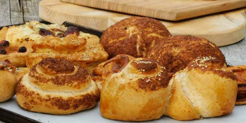 Texel Tips for connoisseurs - Homemade breads of all kinds