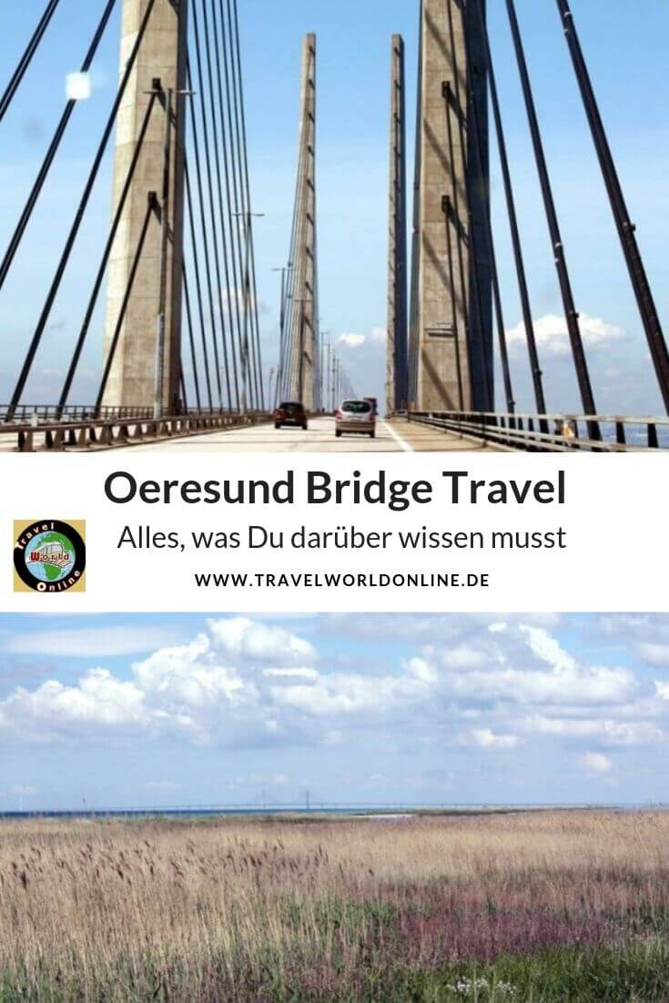 Oeresund Bridge Travel