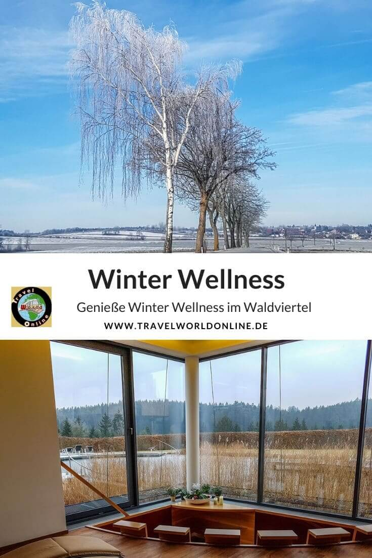Winter Wellness im Waldviertel