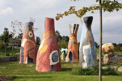 Kunstmuseum im Waldviertel Österreich