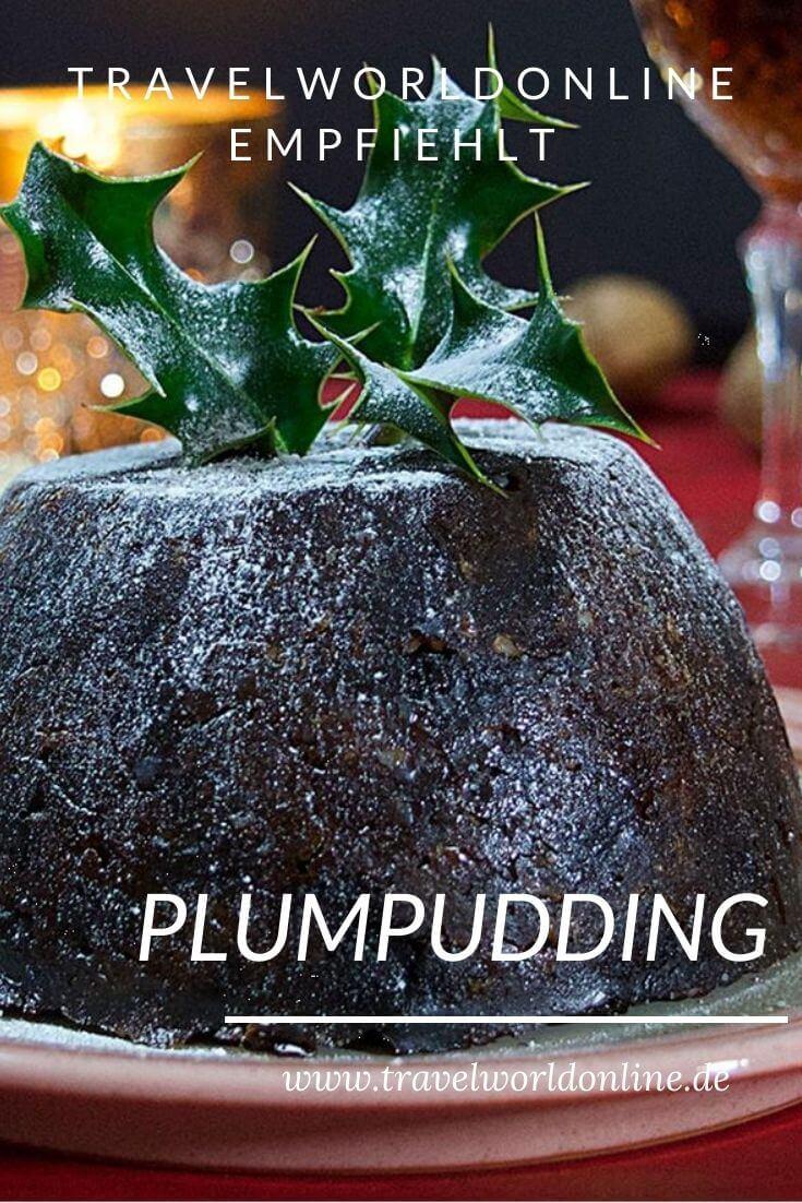 Plumpudding online kaufen oder selber machen