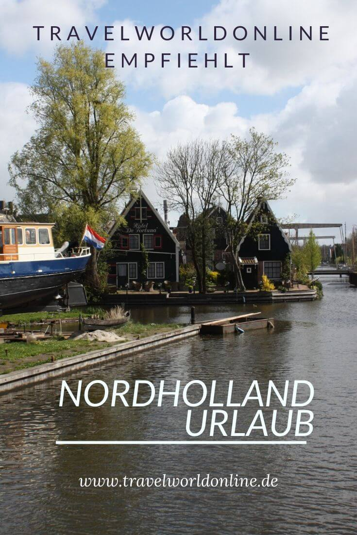 North Holland vacation