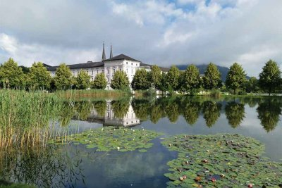 Admont Abbey in Styria