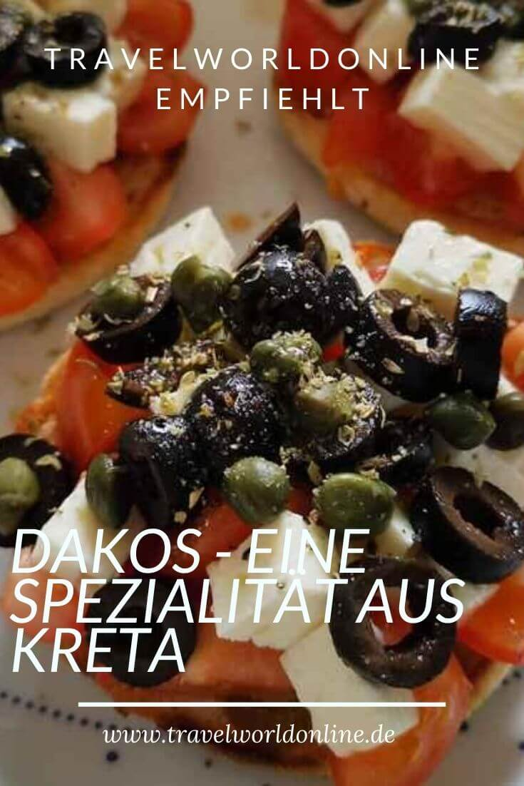 Specialty from Crete