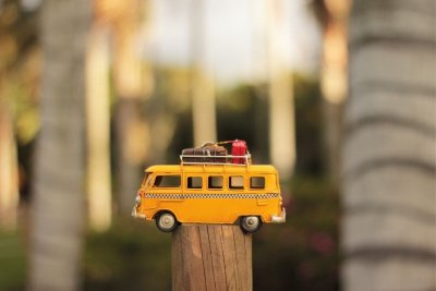 Gifts for campers and motorhomes
