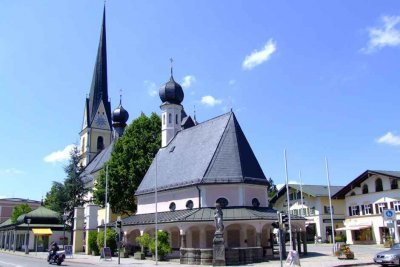 Tips for a Prien am Chiemsee vacation