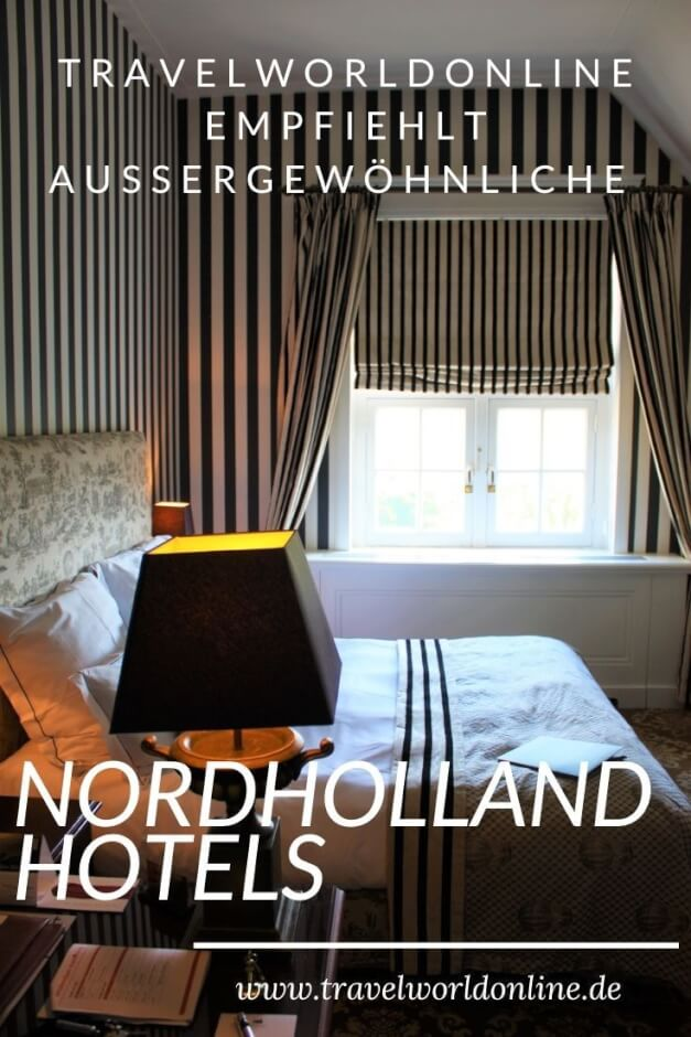 North Holland Hotels - Hotels in the North of Holland