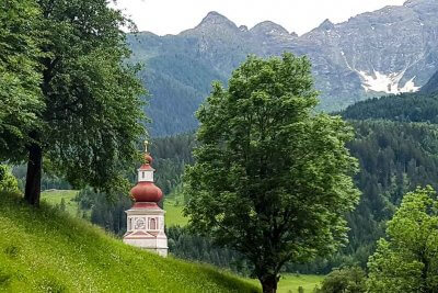Maria Luggau Holidays in Austria Hiking - Manufactories today