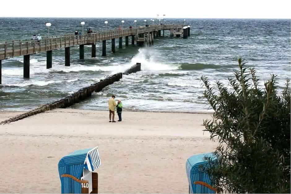 Baltic places