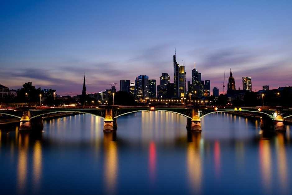 Frankfurt Sehenswürdigkeiten Innenstadt