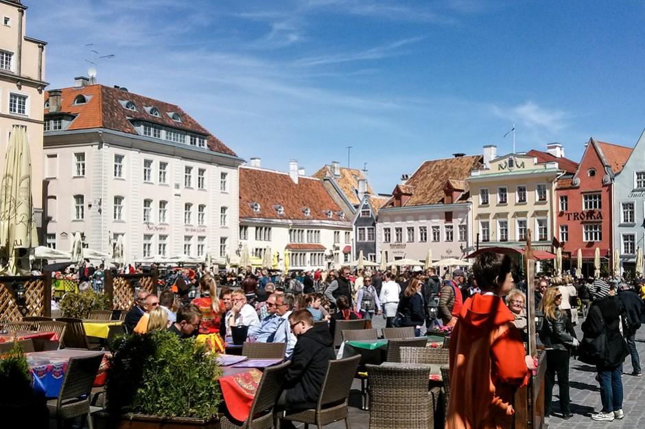 Tallinn Sehenswürdigkeiten – Tipps für Kreuzfahrer