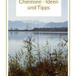 Wellness Wochenende am Chiemsee
